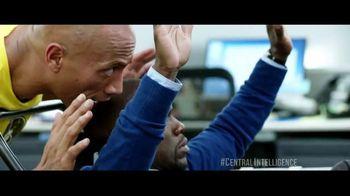 Central Intelligence - Alternate Trailer 8
