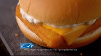 McDonald's McPick 2 TV Spot, 'Mickey D's Classics' - Thumbnail 4