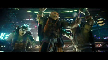 Teenage Mutant Ninja Turtles: Out of the Shadows - Alternate Trailer 40