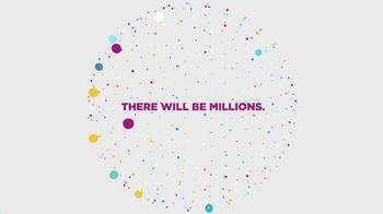 Memorial Sloan-Kettering Cancer Center TV Spot, 'Millions of Cures'