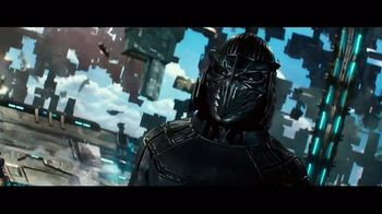 Teenage Mutant Ninja Turtles: Out of the Shadows - Alternate Trailer 30