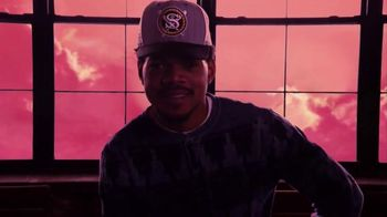 Apple Music TV Spot, 'Chance the Rapper: Coloring Book' - Thumbnail 8