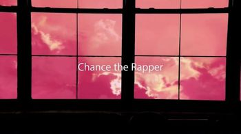 Apple Music TV Spot, 'Chance the Rapper: Coloring Book' - Thumbnail 9