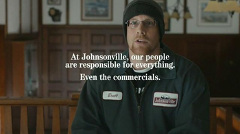 Johnsonville Sausage TV Spot, '