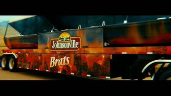 Johnsonville Sausage TV Spot, \'\