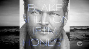 Blake Shelton: If I'm Honest thumbnail