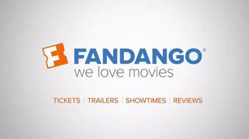 Fandango TV Spot, 'Fandango Kazaam' Featuring Kenan Thompson - Thumbnail 10