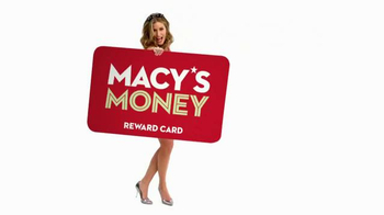 Macy's Money Reward Card TV Spot, 'Cash In' Song by Mungo Jerry - Thumbnail 4