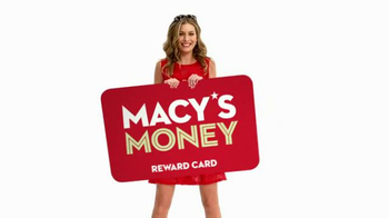 Macy's Money Reward Card TV Spot, 'Cash In' Song by Mungo Jerry - Thumbnail 1