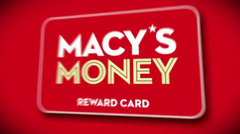 Macy's Money Reward Card TV Spot, 'Cash In' Song by Mungo Jerry - Thumbnail 2