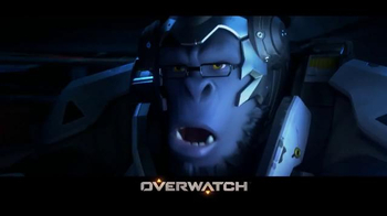 Overwatch TV Spot, 'Cinematics Trailer'
