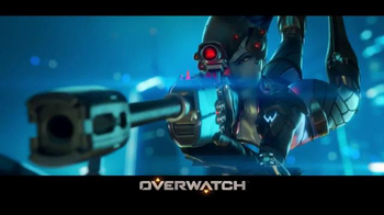 Overwatch TV Spot, 'Cinematics Trailer' - Thumbnail 3