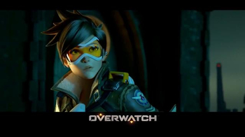 Overwatch TV Spot, 'Cinematics Trailer' - Thumbnail 4