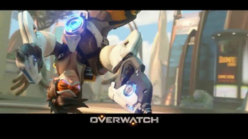 Overwatch TV Spot, 'Cinematics Trailer' - Thumbnail 5