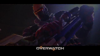 Overwatch TV Spot, 'Cinematics Trailer' - Thumbnail 6