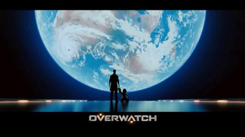 Overwatch TV Spot, 'Cinematics Trailer' - Thumbnail 7