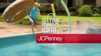 JCPenney Memorial Day Sale TV Spot, 'Summer Ready' - Thumbnail 6