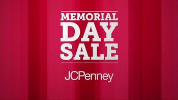 JCPenney Memorial Day Sale TV Spot, 'Summer Ready' - Thumbnail 1