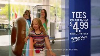 JCPenney Memorial Day Sale TV Spot, 'Summer Ready' - Thumbnail 2