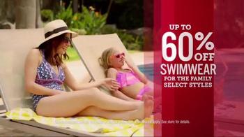 JCPenney Memorial Day Sale TV Spot, 'Summer Ready' - Thumbnail 4