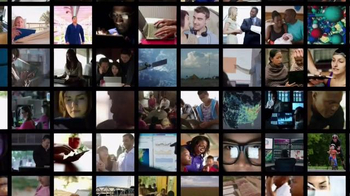 Microsoft TV Spot, 'TV White Space: Bringing Internet Virtually Anywhere' - Thumbnail 1