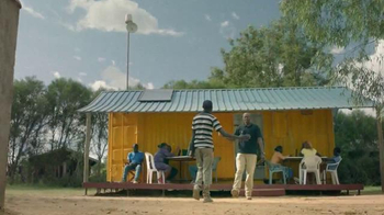 Microsoft TV Spot, 'TV White Space: Bringing Internet Virtually Anywhere' - Thumbnail 6