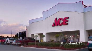 ACE Hardware TV Spot, 'Ants' - Thumbnail 1