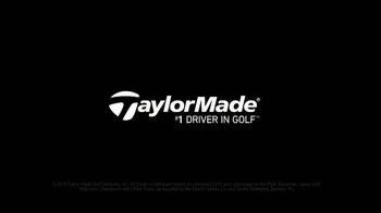 TaylorMade TV Spot, '#1 Is Never Done' Featuring Jason Day - Thumbnail 7