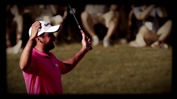 TaylorMade TV Spot, '#1 Is Never Done' Featuring Jason Day - Thumbnail 1