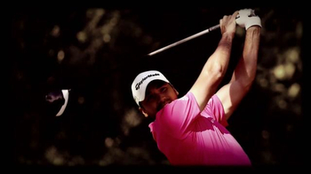 TaylorMade TV Spot, '#1 Is Never Done' Featuring Jason Day - Thumbnail 4