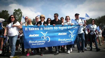 Amgen TV Spot, '2016 Tour of California'