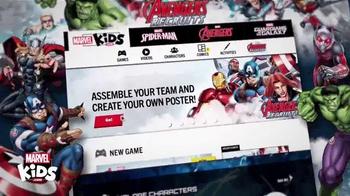 Avengers Recruits thumbnail