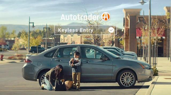 AutoTrader.com TV Spot, 'Keyless Entry' - Thumbnail 10