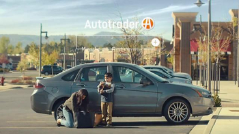 AutoTrader.com TV Spot, 'Keyless Entry' - Thumbnail 9