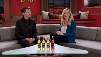 Strongbow TV Spot, 'FX Movie Download' - 4 commercial airings