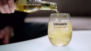 Strongbow TV Spot, 'FX Movie Download' - Thumbnail 5