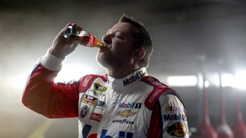 Coca-Cola TV Spot, 'Retirement Party' Feat. Tony Stewart, Danica Patrick - Thumbnail 6