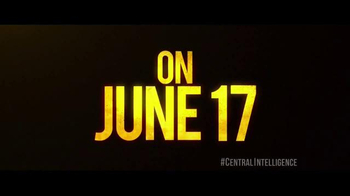 Central Intelligence - Alternate Trailer 10