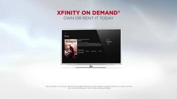 XFINITY On Demand TV Spot, 'Risen' - Thumbnail 7