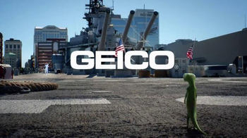 GEICO TV Spot, 'The Wisconsin' - Thumbnail 9