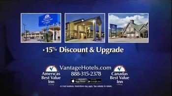 America's Best Value Inn TV Spot, 'Get Away' - Thumbnail 6