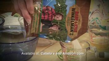Babe & Kris Winkelman's Family Recipes TV Spot, 'Breading Mixes' - Thumbnail 3