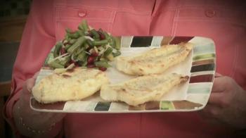 Babe & Kris Winkelman's Family Recipes TV Spot, 'Breading Mixes' - Thumbnail 5
