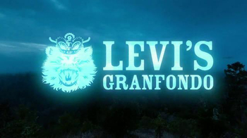 Levi's GranFondo TV Spot, 'Ride the King Stage' - Thumbnail 8