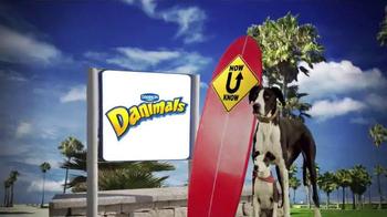 Danimals Smoothie Adventure Series TV Spot, 'Disney XD: Bongo' - Thumbnail 10