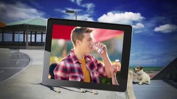 Danimals Smoothie Adventure Series TV Spot, 'Disney XD: Bongo' - Thumbnail 4
