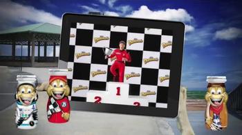 Danimals Smoothie Adventure Series TV Spot, 'Disney XD: Bongo' - Thumbnail 6