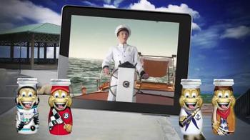 Danimals Smoothie Adventure Series TV Spot, 'Disney XD: Bongo' - Thumbnail 7