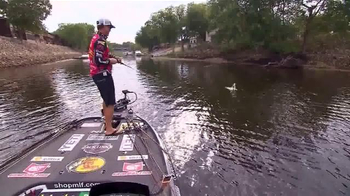 Strike King TV Spot, 'Biggest Comeback' Featuring Kevin VanDam - Thumbnail 3