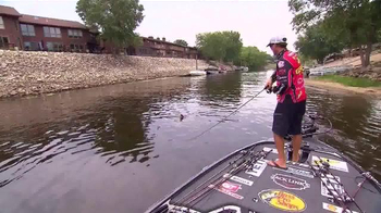 Strike King TV Spot, 'Biggest Comeback' Featuring Kevin VanDam - Thumbnail 5